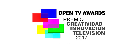 Chicas de Viaje, nominated for the Open TV Awards 2017